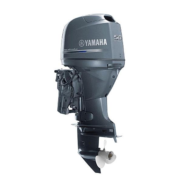 Yamaha f50 robin curnow for Yamaha outboard racing parts