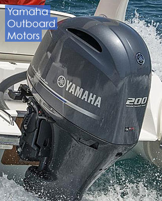 Robin Curnow Outboard Motors Inflatable Boats