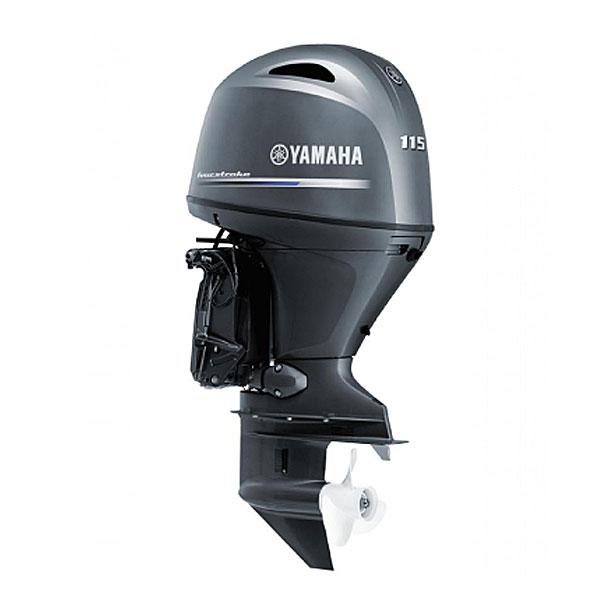 Yamaha f115 robin curnow for Yamaha diesel outboard