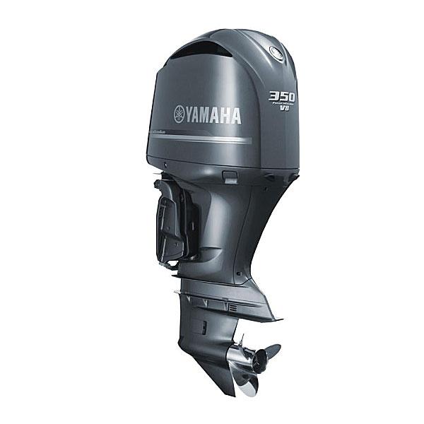 Yamaha f350 robin curnow for Yamaha diesel outboard
