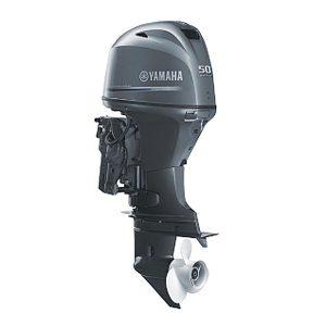 Yamaha FT50