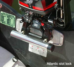 Atlantic Slot Lock