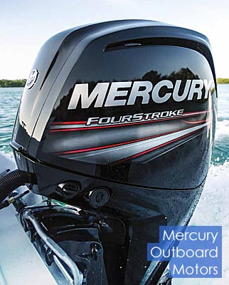 Robin Curnow Outboard Motors & Inflatable Boats